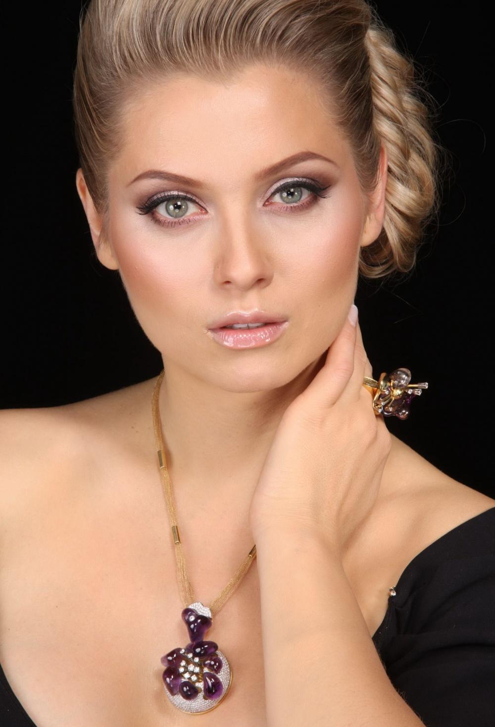 Российские актрисы и новые прически