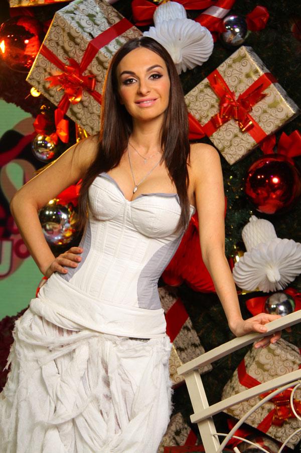 Голая Екатерина Варнава (Эксклюзивные Фото)