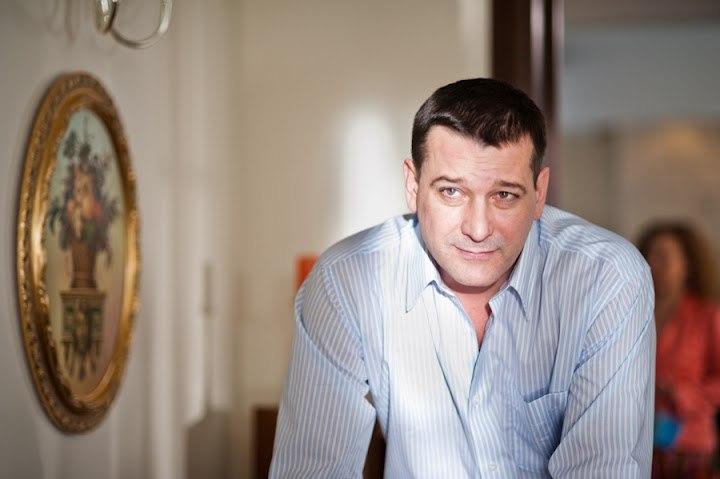 Ярослав Бойко - знаменитый актер. Пригласить Ярослава Бойко ведущим на корпоратив, свадьбу, юбилей. Участие актера в рекламе, съ